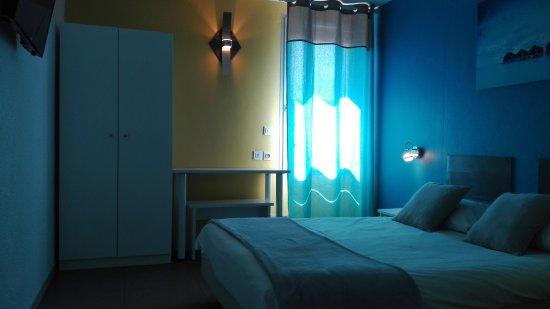 Time Hotel : Chambre rénovée
