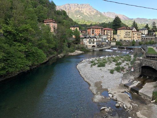San Giovanni Bianco Foto