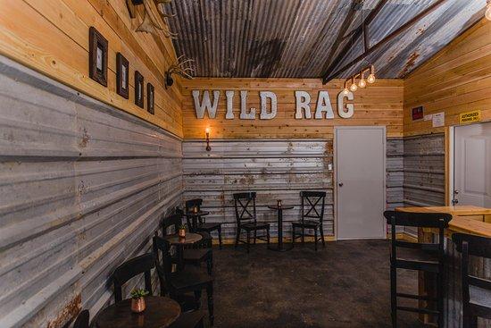 South Texas Distillery LLC (Home of Wild Rag Vodka)