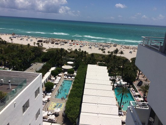 Shelborne South Beach Picture Of Miami