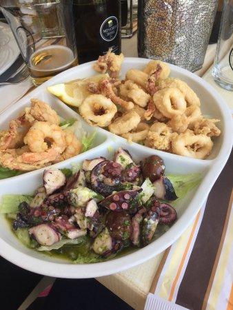 Cafe Sicilia: Tutto ottimo