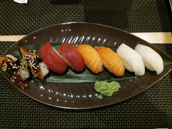 imagen The good sushi en Málaga