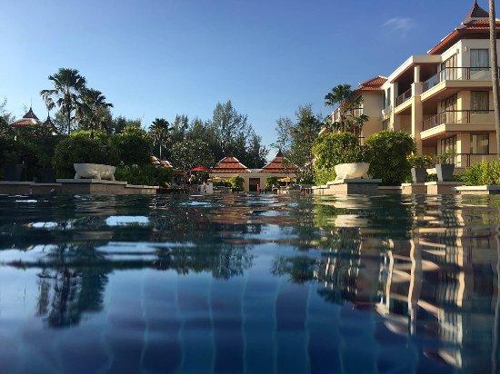 Movenpick Resort Bangtao Beach Phuket-bild
