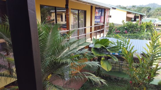 La Casa de las Flores Hotel: 20170501_070755_large.jpg