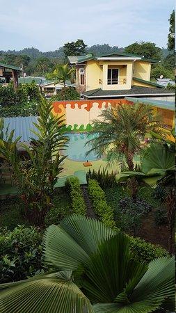 La Casa de las Flores Hotel: 20170501_070742_large.jpg
