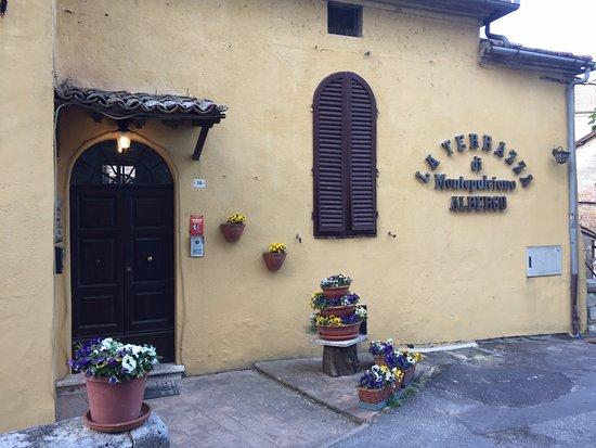 La Terrazza di Montepulciano foto