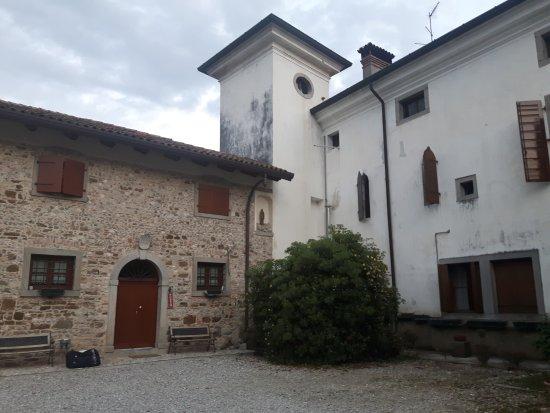 Pradamano, Włochy: 20170429_201317_large.jpg