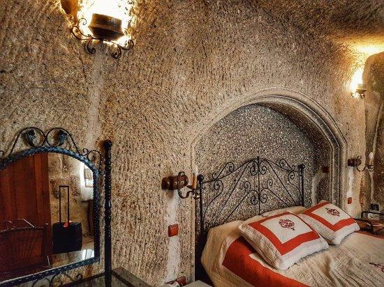 Divan Cave House: photo4.jpg