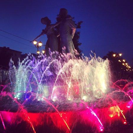 наташа фонтан фото судьбе личной жизни