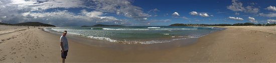 Fingal Bay, Australien: photo1.jpg