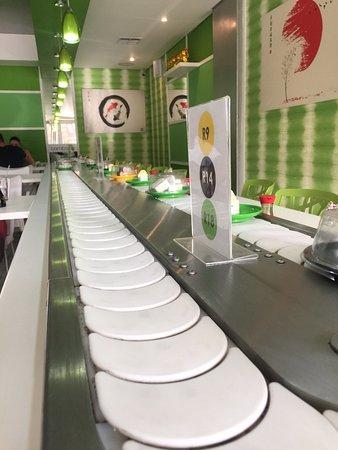 Bamboo Sushi Lounge : photo0.jpg