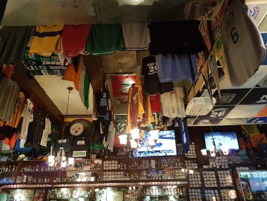 Foley S Ny Pub And Restaurant New York Ny