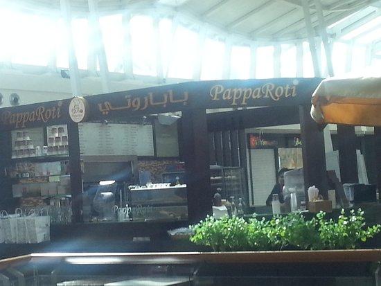 Red Sea Mall Picture Of Red Sea Mall Jeddah Tripadvisor