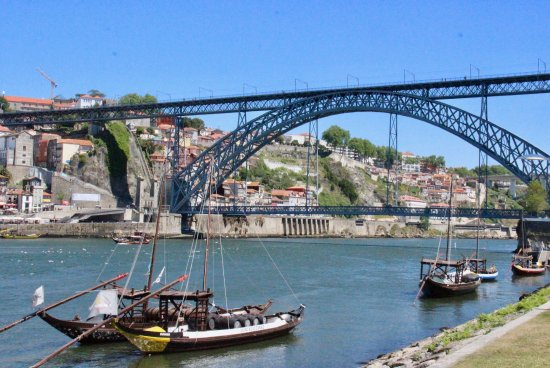 Photo of Wine Bar Ribeira's at R. Do Cais Da Ribeira, Porto 4050-321, Portugal