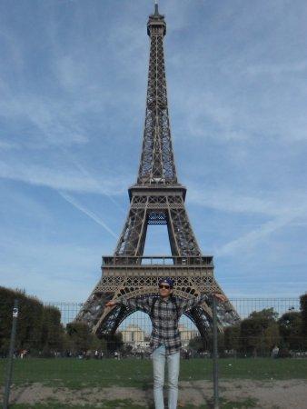 Parigi, Settembre 2014. Soggiorno di 3 gg e 2 notti ...