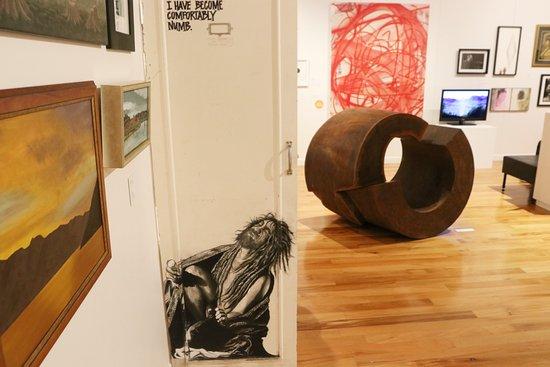 Whanganui - Sarjeant Gallery 12