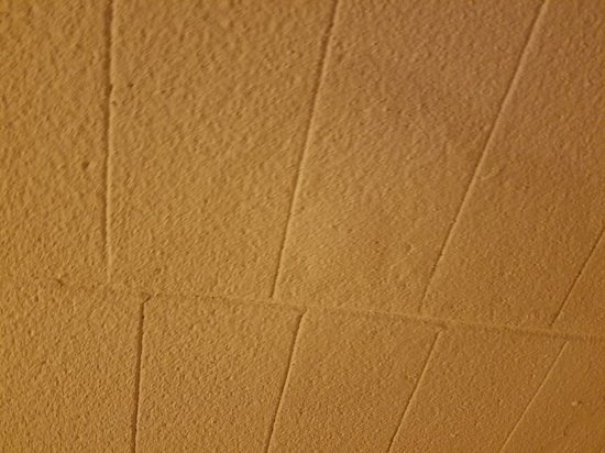 Hauppauge, NY: Gross beyind belief. Stains on the curtains, couch and lamp shade. Cracked ceiling.The A/C wasnt