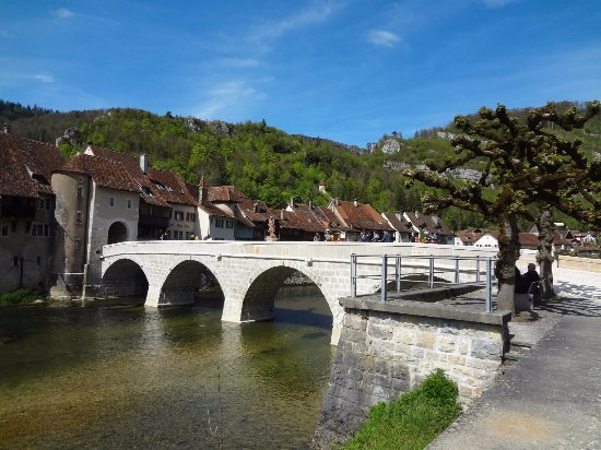 Pont St-Jean