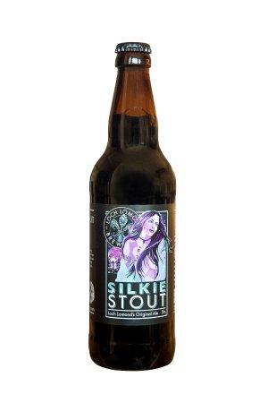 Loch Lomond Brewery: Silkie Stout