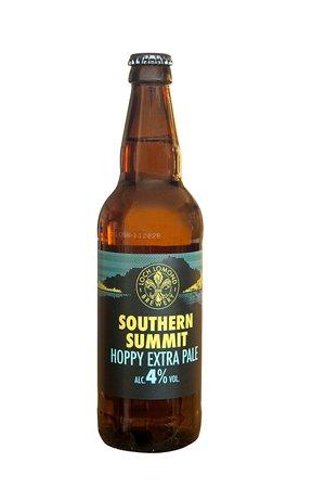 Loch Lomond Brewery: Southern Summit