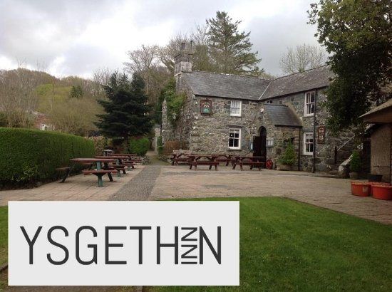 Talybont, UK: Ysgethin Inn Updated