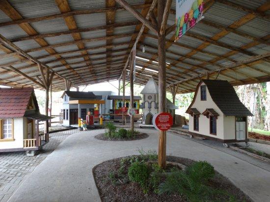 Parque Municipal de Eventos