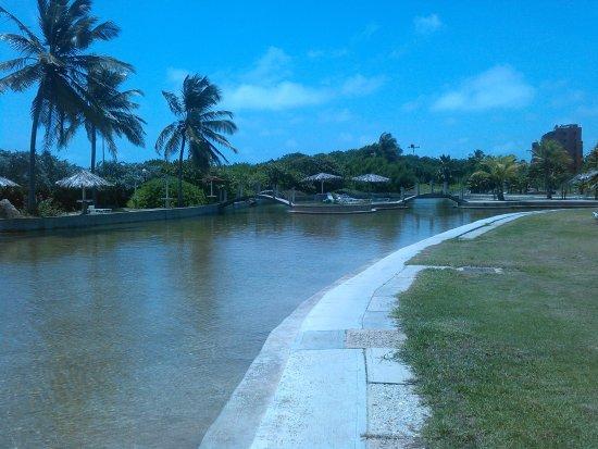 Foto de caribbean suites tucacas piscina de agua salada for Piscina agua salada