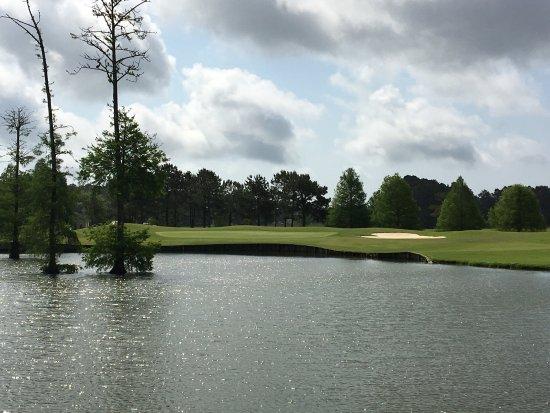 Crow Creek Golf Course : photo0.jpg