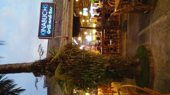 Kinabuch Grill & Bar Photo