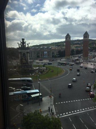 Catalonia Barcelona Plaza: photo8.jpg