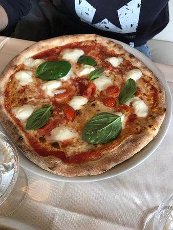 Ristorante Bandus Pizza & Grill: photo0.jpg