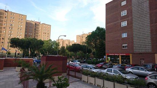 Silken Torre Garden : DSC_2948_large.jpg