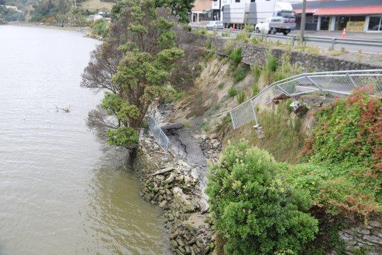 Wanganui, Nouvelle-Zélande : Whanganui - River 3