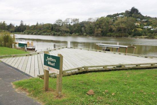 Wanganui, Nouvelle-Zélande : Whanganui - River 5