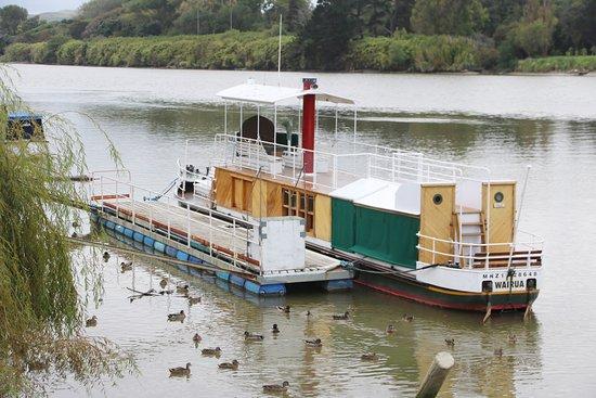 Whanganui - River 6