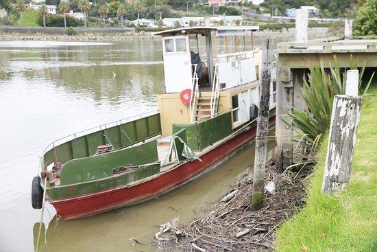 Whanganui - River 8