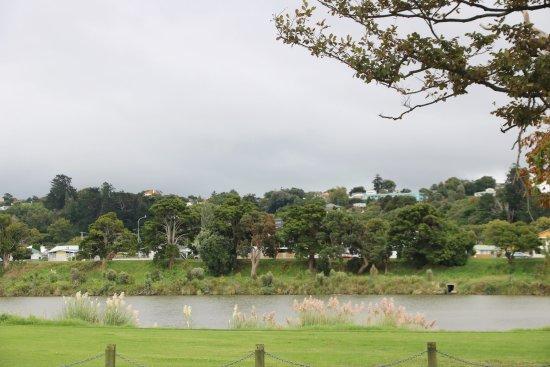 Whanganui - River 11