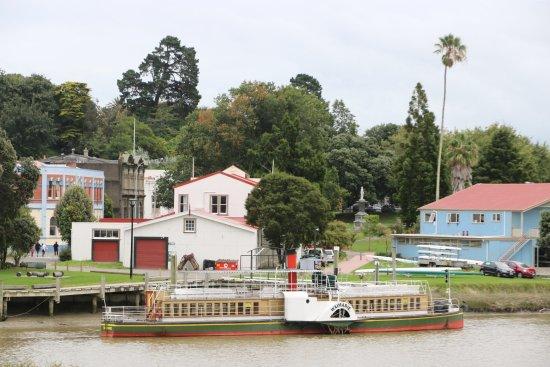 Whanganui - River 16