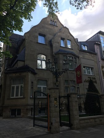 Hotel Villa Achenbach: photo6.jpg