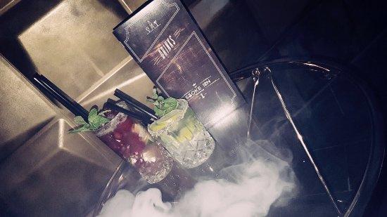 SMOKE INN Shisha