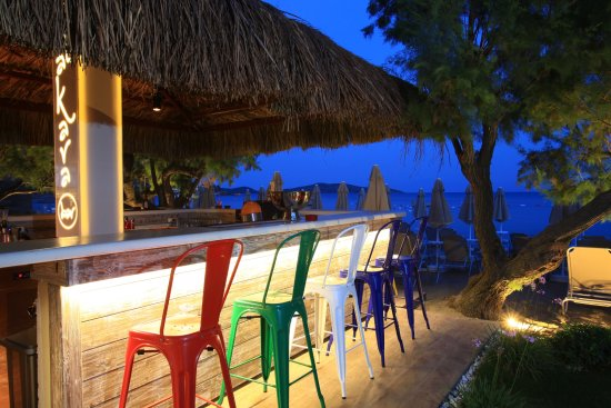 Meltem Beach Hotel