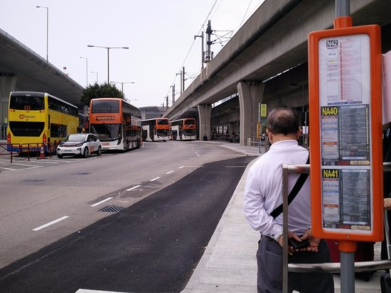 Kowloon Motor Bus Kmb Bus Time Table