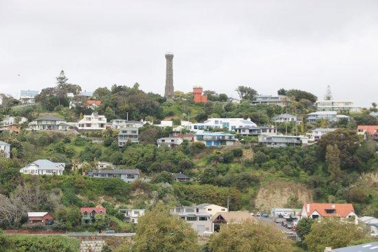 Whanganui - Durie Hill Memoral 1