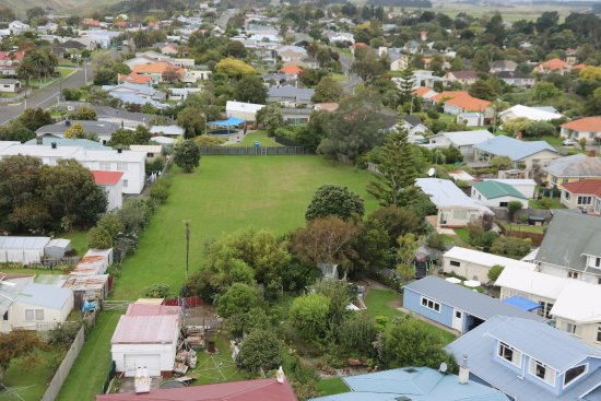 Whanganui - Durie Hill Memoral 5