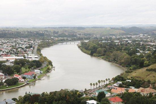 Уангануи, Новая Зеландия: Whanganui - Durie Hill Memoral 8