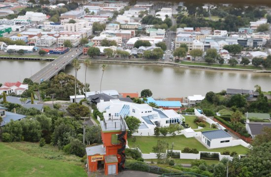 Whanganui - Durie Hill Memoral 9