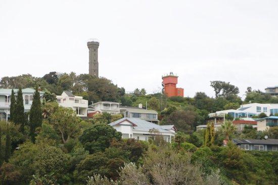 Whanganui - Durie Hill Memoral 12