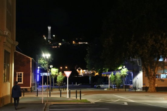 Whanganui - Durie Hill Memoral 13
