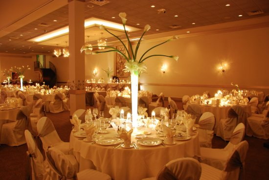 Elk Grove Village, IL: Suite 3 & 4 Reception