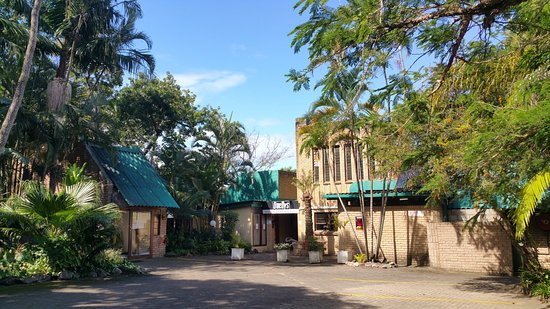 Cycad Bed and Breakfast